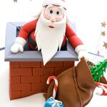 Santa and Chimney Tutorial